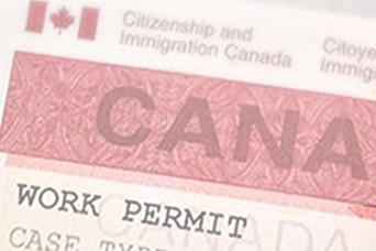 EXTENSION OF WORK PERMIT